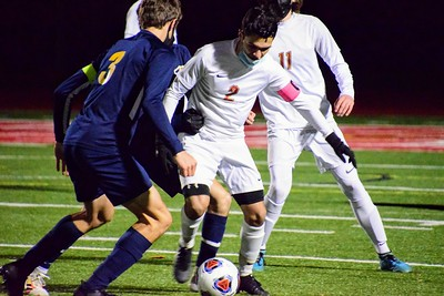 HS Sports - Riverview vs. DeWitt Soccer 20