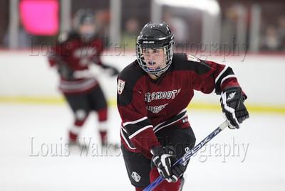 2009-10 Girls Prep School Hockey