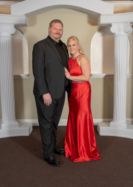 Fire and Iron Ball 2019