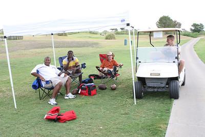Anthony Sepeda Golf Tournament