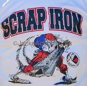 Scrap Iron 75's vs Dallas Spurs