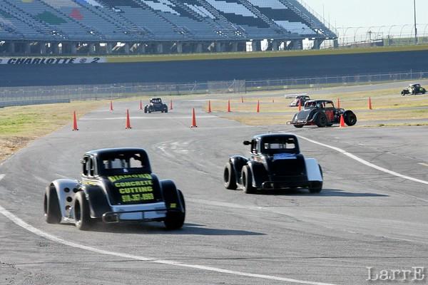 2012 Jan 7  Legends Charlotte, NC