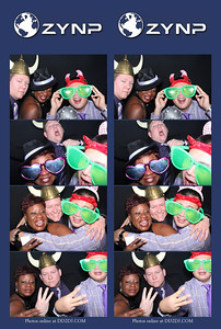 ZYNP Holiday Party