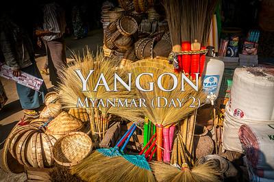 2015-03-11 - Yangon