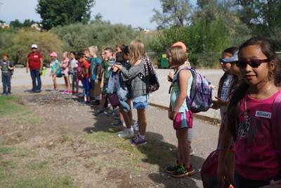 Jesse Beck Elementary School | Sept. 11, 2017 | Grade 3