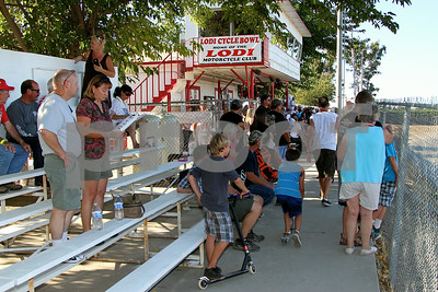 Lodi Cycle Bowl, July 25, 2014