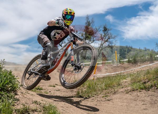 South Ridge USA DH Race 2019