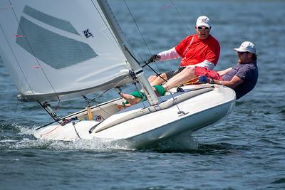2020 Sailing Racing
