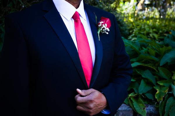 2017- MK Wedding