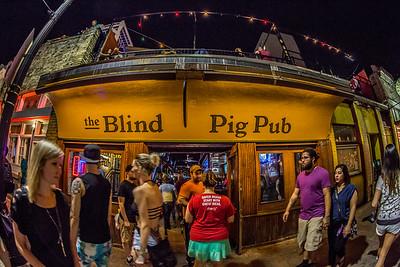 Blind Pig Pub