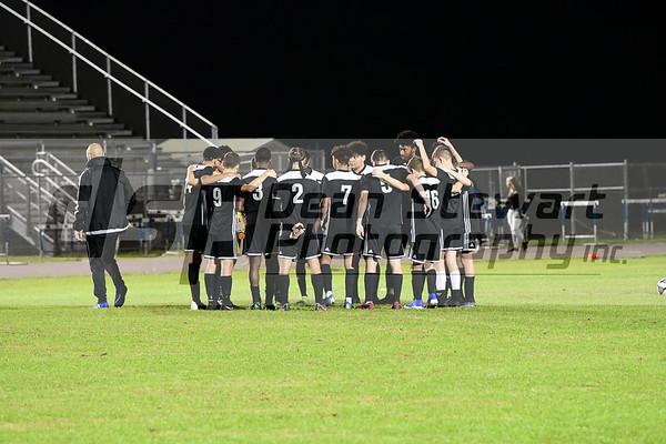 Soccer Boys Varsity 1.24.20