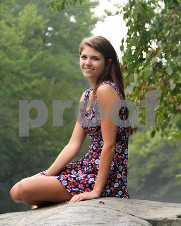 Abby Sloan Senior 8-11-14 (Kimberly)