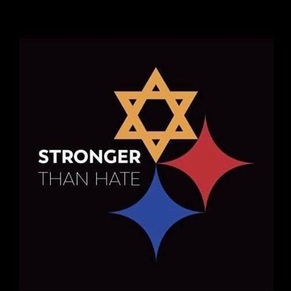 Via @davidhonig #strongerthanhate