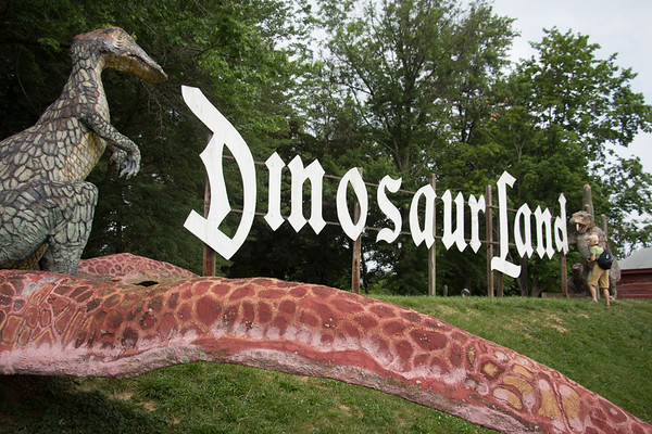 Dinosaurland