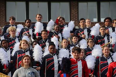 Jordan High School Band