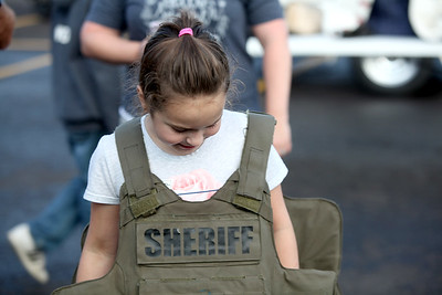 Kane County Sheriff's National Night Out