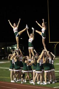 Campo Verde Cheerleaders