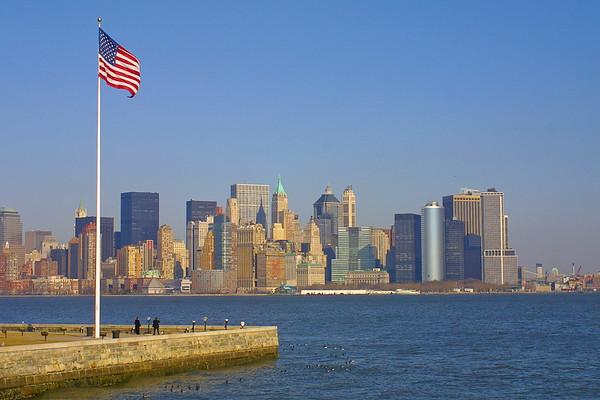 2004 USA (New York)