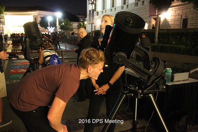 DPS 48: Oct. 2016 - Pasadena, CA
