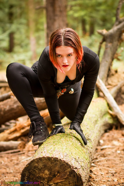 Port Orchard Cosplay Shoot (2015)