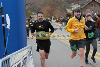 Half Marathon Finish Gallery 2 - 2013 Clarkston State Bank Backroads Half Marathon & 10K