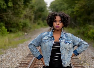 Railroad Photo Session