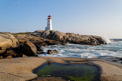 2014 Nova Scotia