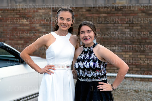 DANCES, PROMS,  AND HOMECOMINGS