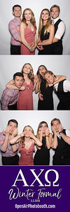 3-3-2019 Alpha Chi Omega's Winter Formal (photostrips)