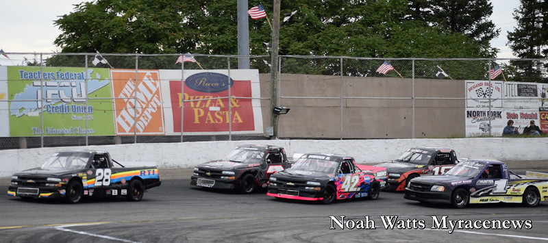 INEX Legends National Qualifier Night
