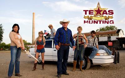 Texas Snipe Hunting