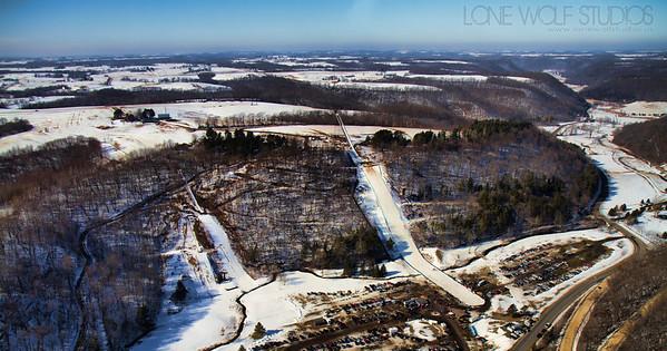 2012 Snowflake Ski Tournament