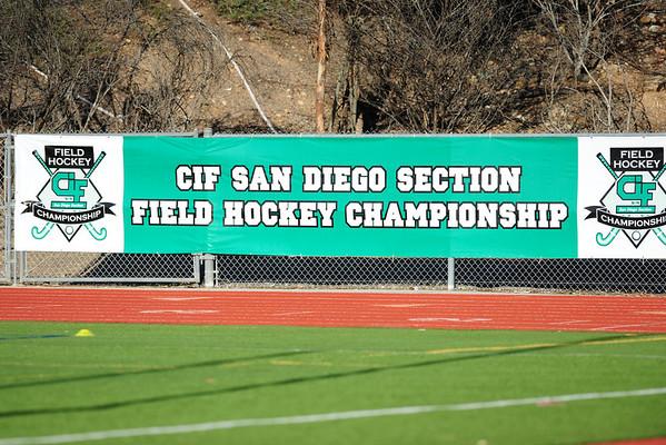 CIF Championship warmups