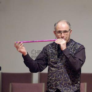 """Trevor Wye's """"Flutes Fantastic!"""""""