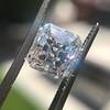 3.02ct Antique Asscher Cut Diamond, GIA G VS2 23