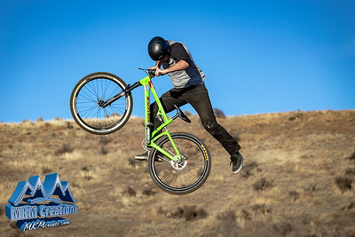 2019-12-10 Boise Bike Park Opening Day