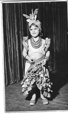 Dundo 1961 Ana Maria Josefa