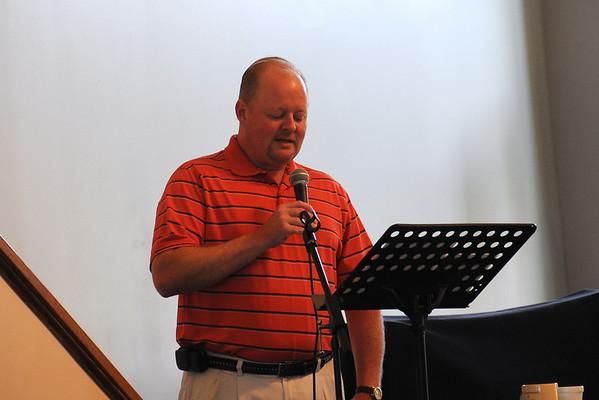 July 5, 2009 Worship Service