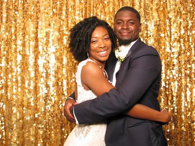 Tylar & Fred's Wedding
