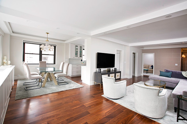 Marks Residence NYC