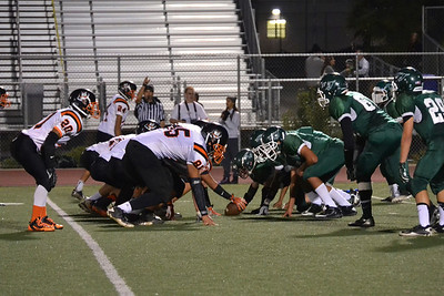 Vacaville at Rodriguez - JV 2013
