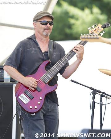 2014 - Southern Maryland Sun & Music Festival - Sunday