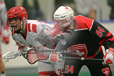 9/27/2019 - 17th Place Game - Hong Kong vs. Switzerland - Langley Events Centre (Fieldhouse), Langley BC, Canada