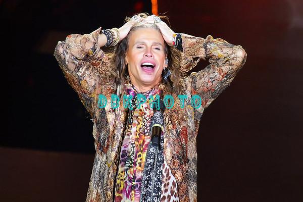 DBKphoto / Aerosmith 11/24/2012