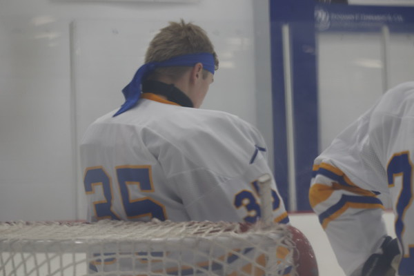 '19 NDCL Hockey Game