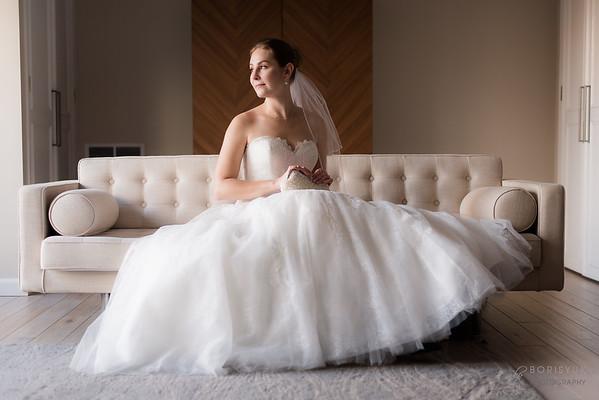 Interlaken Inn Wedding: Anastasia & Charlie