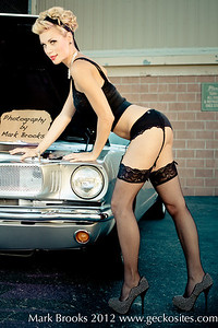 Cars with models