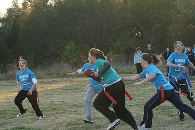 Turkey Bowl 2008