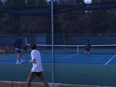 Tennis MS 2017