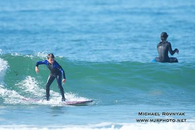 MONTAUK SURF, OLI, NICO, JAVI 07.08.18